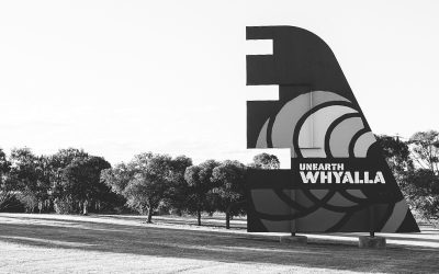 WHYALLA'S EXCITING FUTURE & WHAT IT HOLDS FOR YOU!